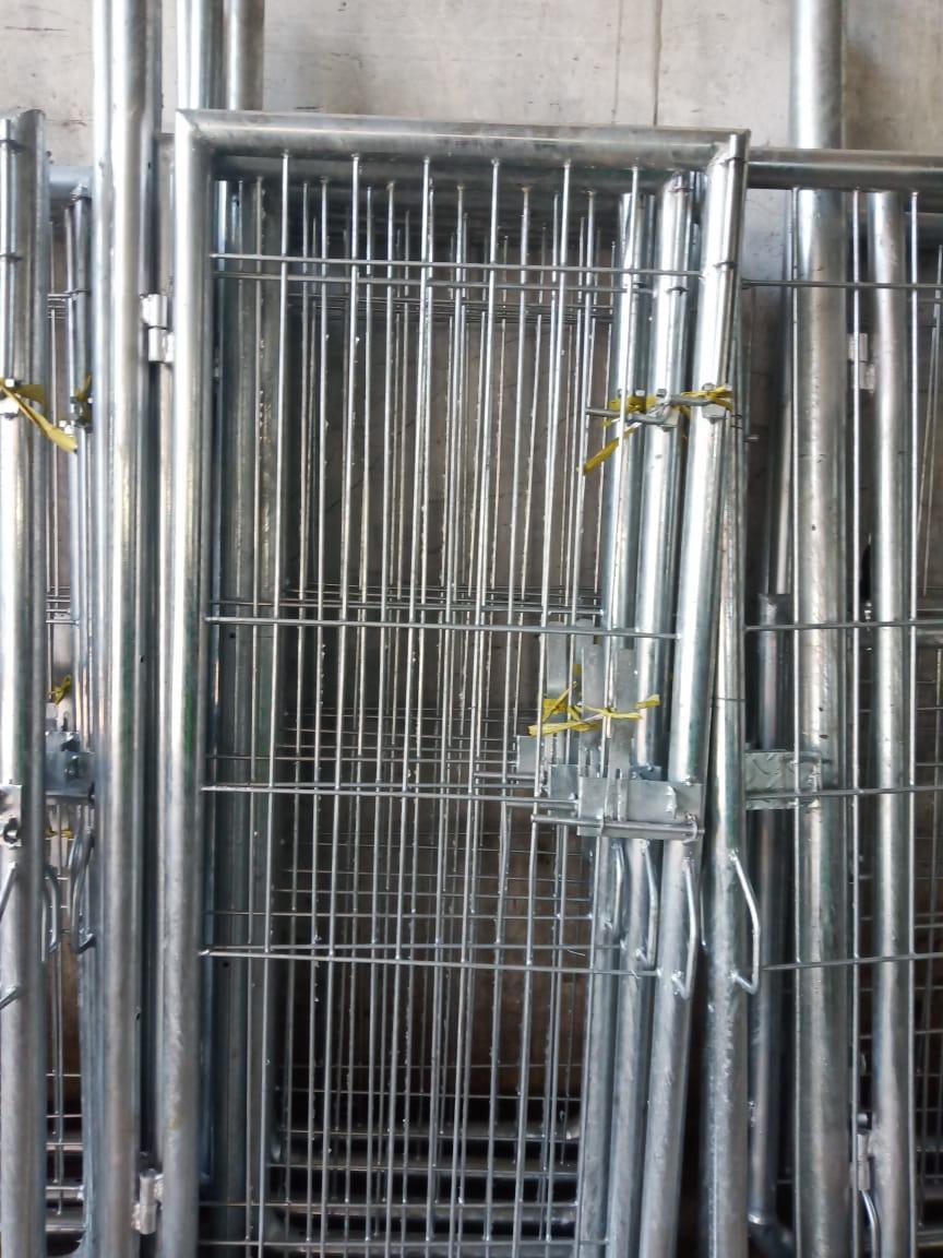 pesanan pintu pagar brc